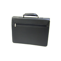 AC15 Briefcase  Genuine leather