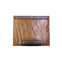AC60 Ipad Cover Cow leather