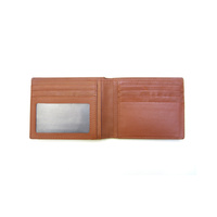 AK3165 Mens wallet Antique Kangaroo leather