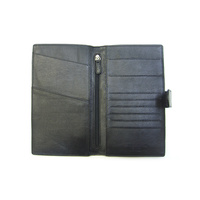 KW3164 Pasport Wallet Kangaroo leather