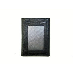 KW3189b Money Coin Wallet Kangaroo leather