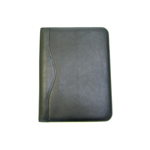 AC14 Portfolio  Genuine leather