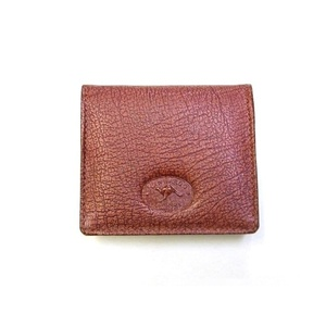 AK2101 Coin Purse Antique Kangaroo leather