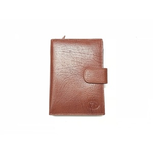 AK3173 Ladies Wallet Antique Kangaroo leather