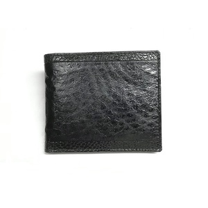 EW4208 Mens Wallet Emu/Kangaroo leather