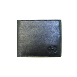 KW2096 Mens Wallet  Kangaroo leather