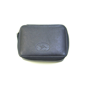 KW3157 Beauty Case  Kangaroo leather