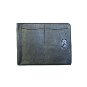 KW3196 Passport Wallet Kangaroo leather