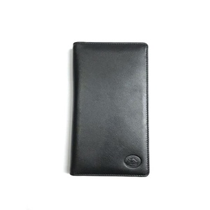 KW7627 PASSPORT WALLET KANGAROO LEATHER